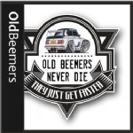 Old Beemers